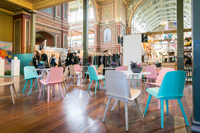 Life Instyle boutique trade fair