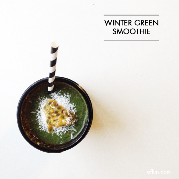 Winter-Green-Smoothie