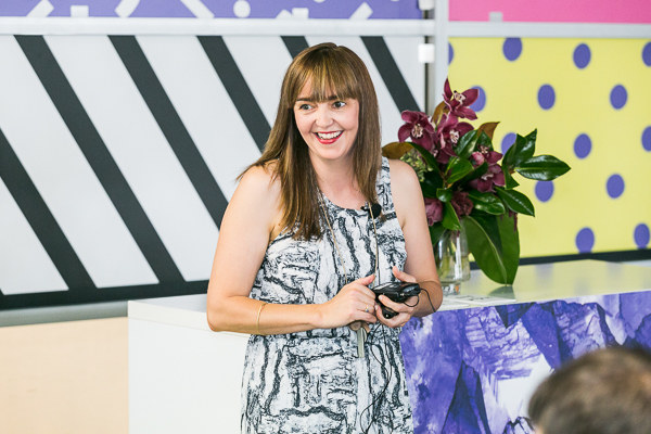 Life Instyle Sydney 2015 The Digital Tribe Kylie Lewis Of Kin