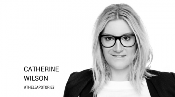 Catherine Wilson Hero