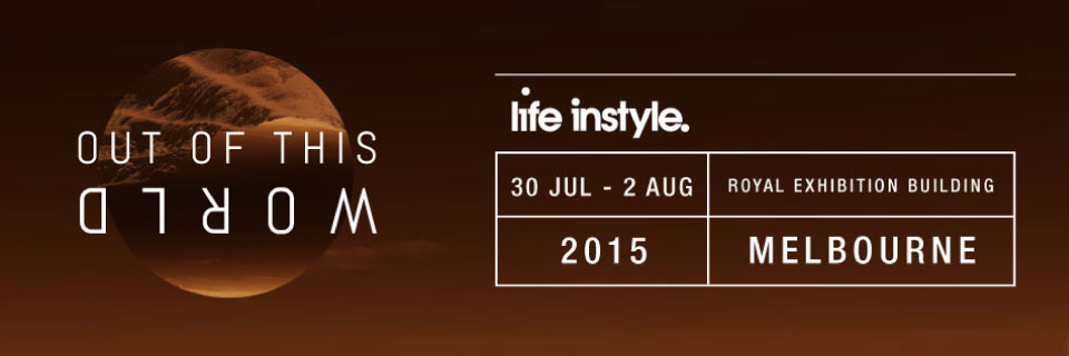 Life Instyle Melbourne 2015 Conversation Series Kylie Lewis