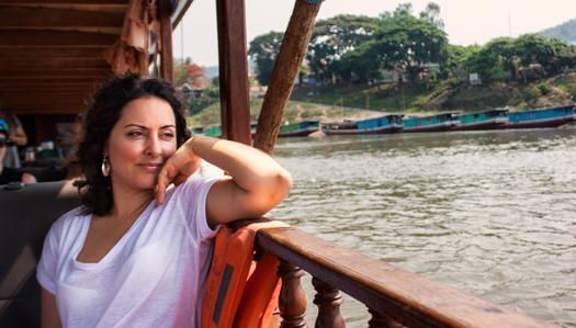 Tanya-Daydreaming-in-Laos