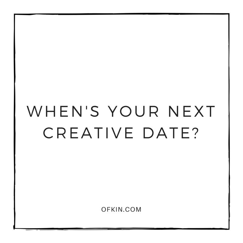 Creative Date