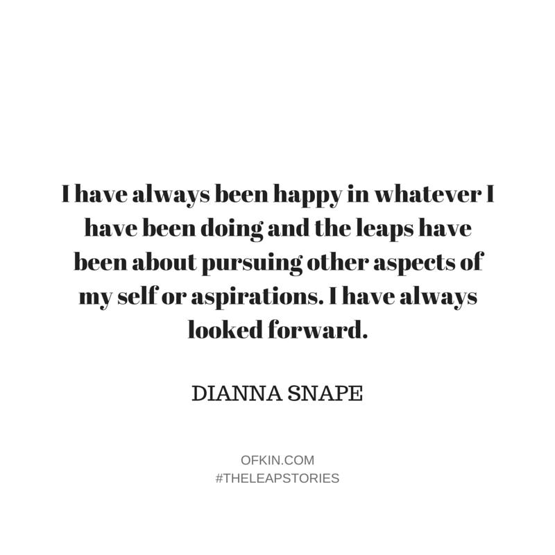 Dianna Snape Quote2