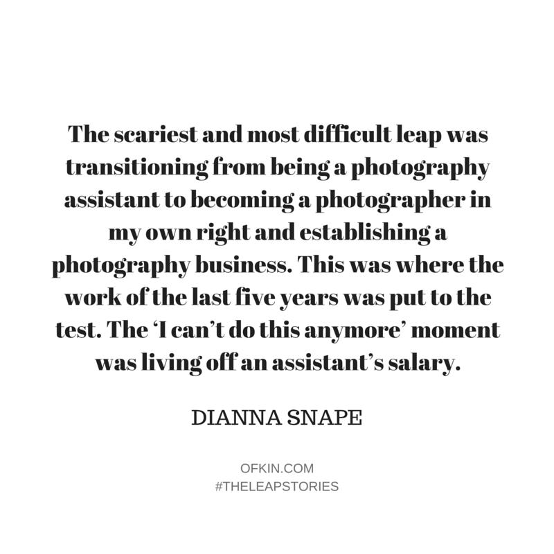Dianna Snape Quote3