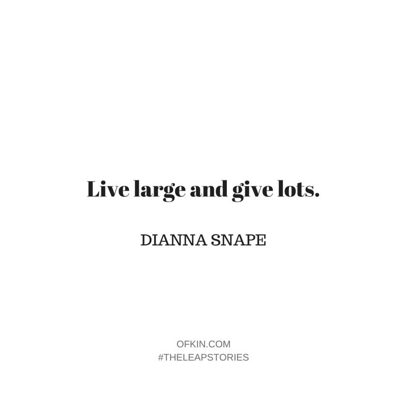 Dianna Snape Quote8