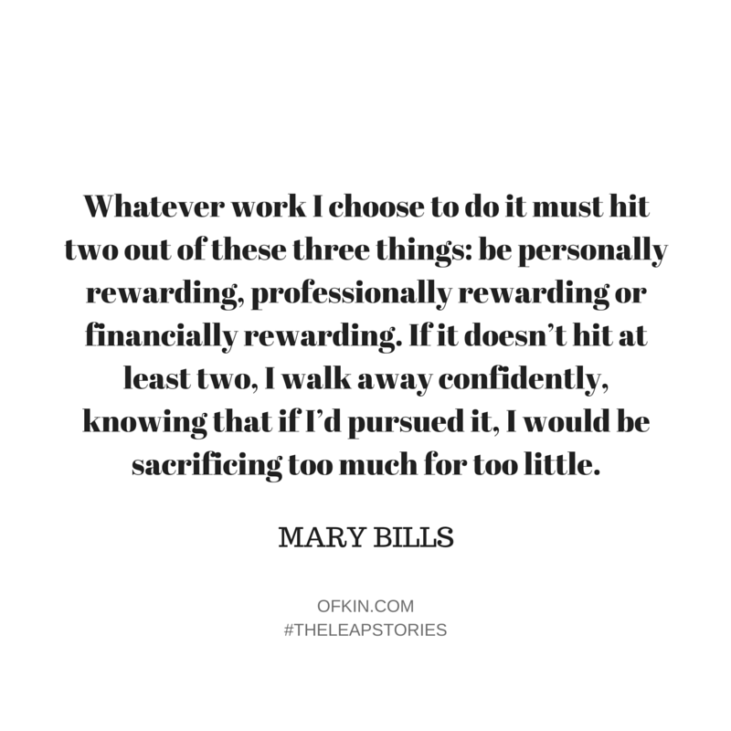 Mary Bills Quote3