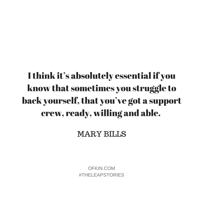 Mary Bills Quote4