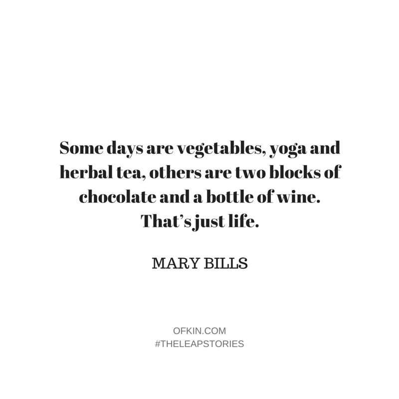 Mary Bills Quote7