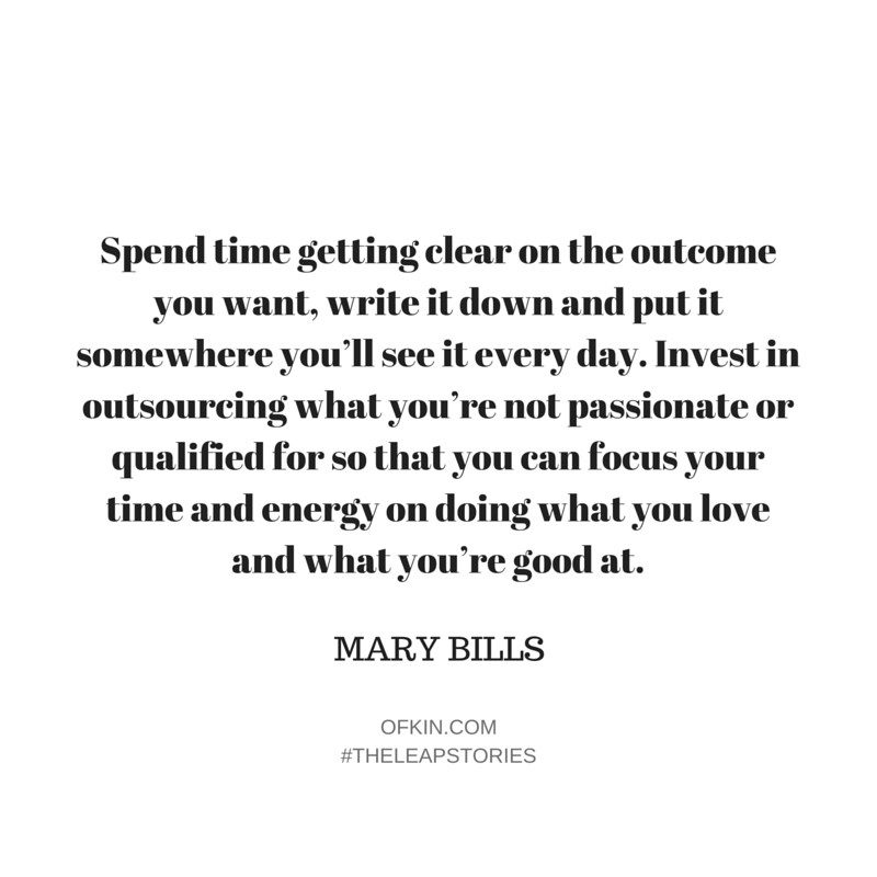 Mary Bills Quote8