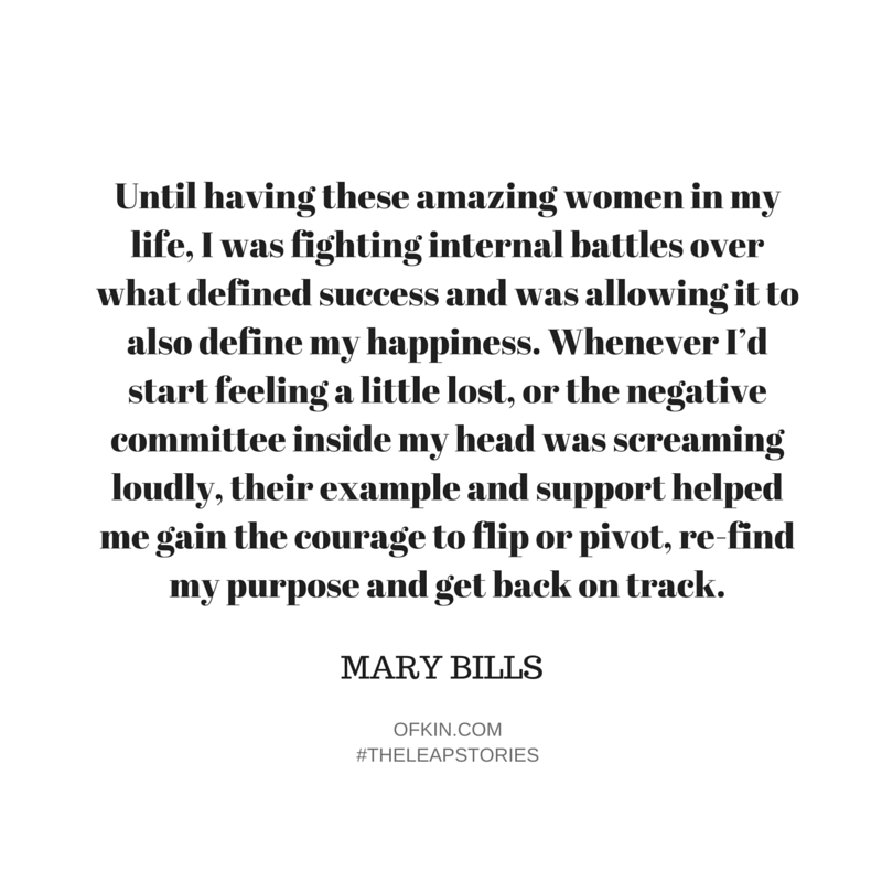 Mary Bills Quote9
