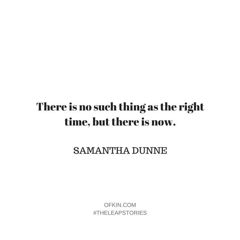 Samantha Dunne Quote10