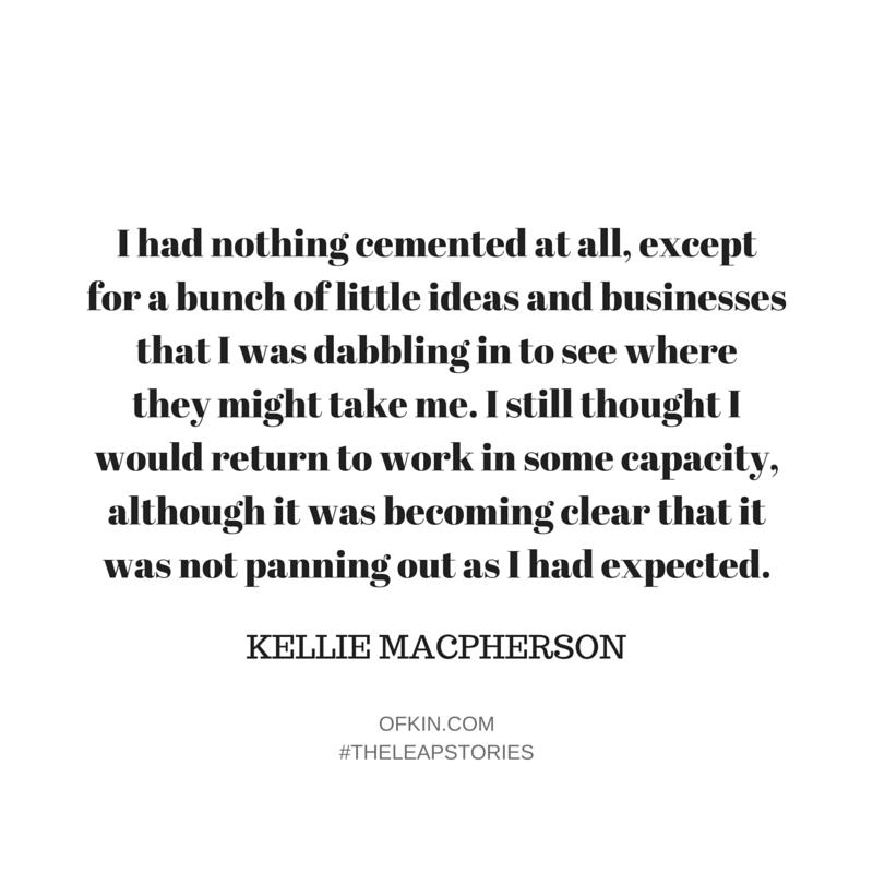 Kellie Macpherson Quote3