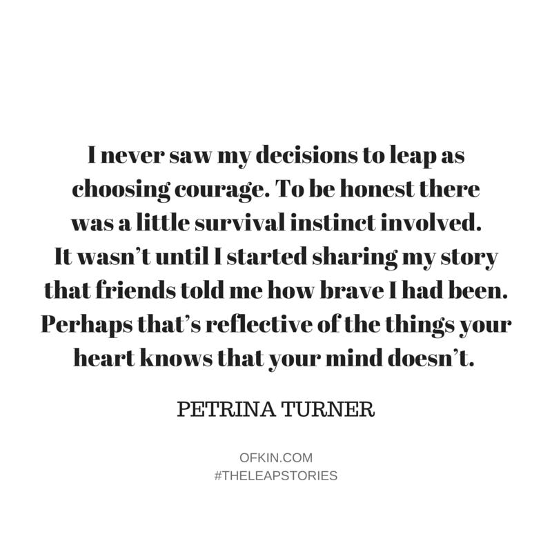Petrina Turner Quote 10