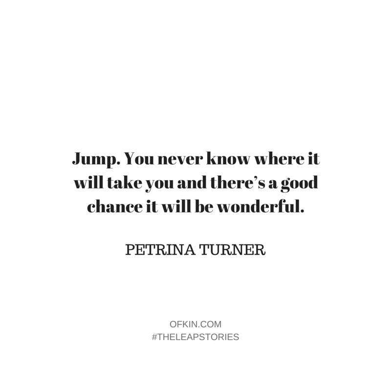 Petrina Turner Quote 12