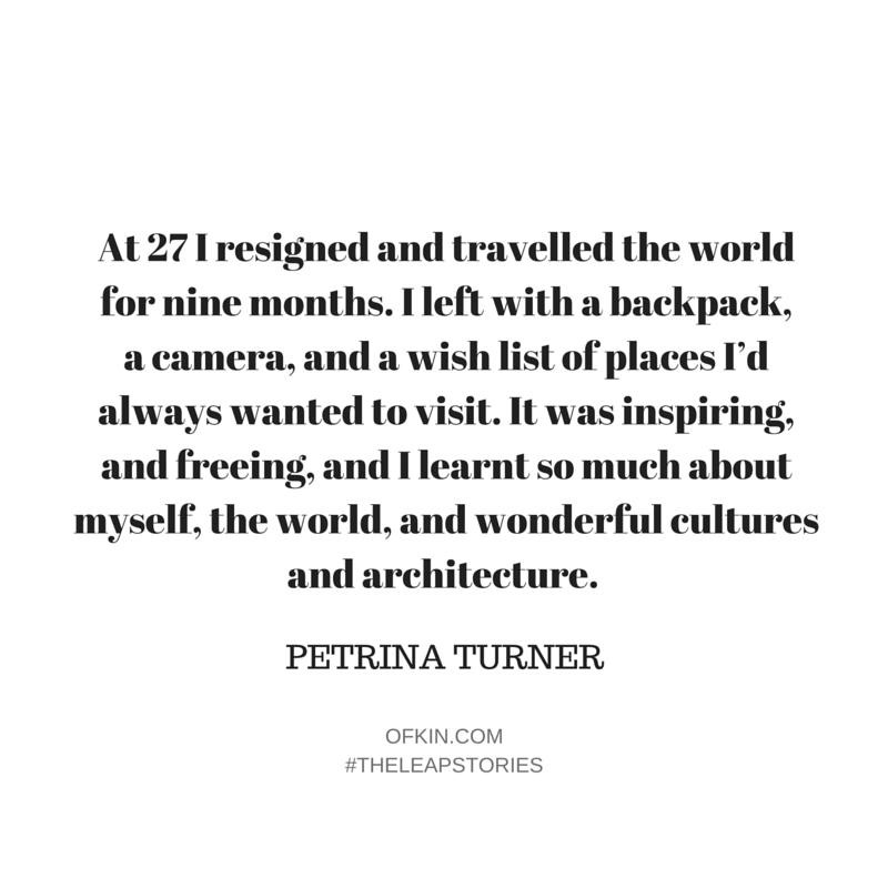 Petrina Turner Quote 2