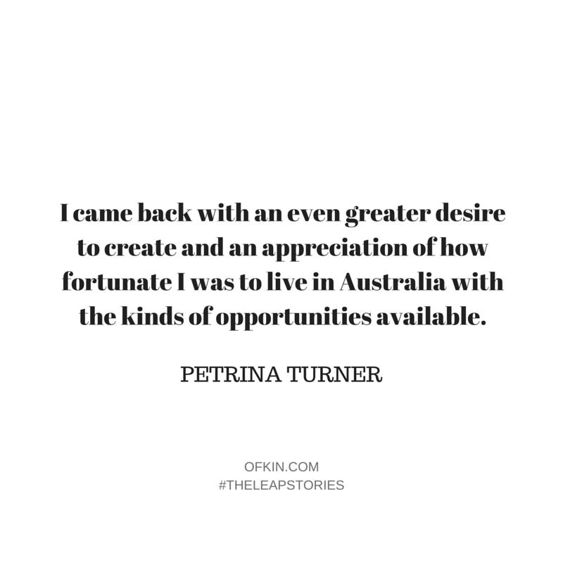 Petrina Turner Quote 4