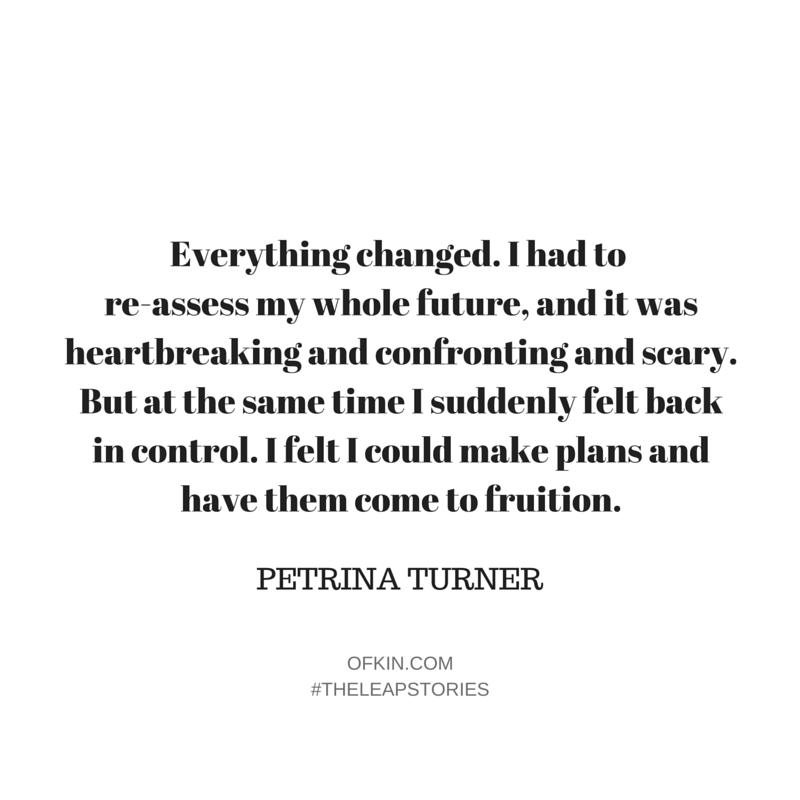 Petrina Turner Quote 6