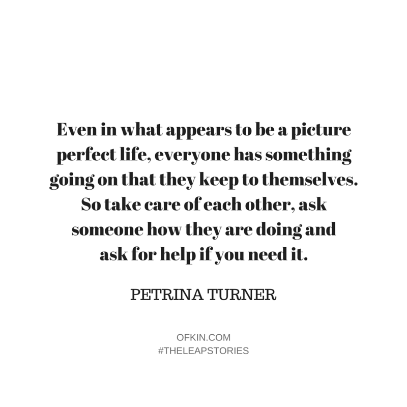Petrina Turner Quote 8