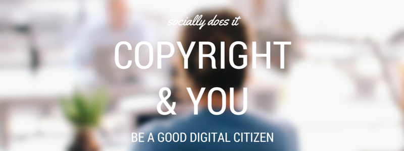 Copyright and Reposting on Instagram and Pinterest