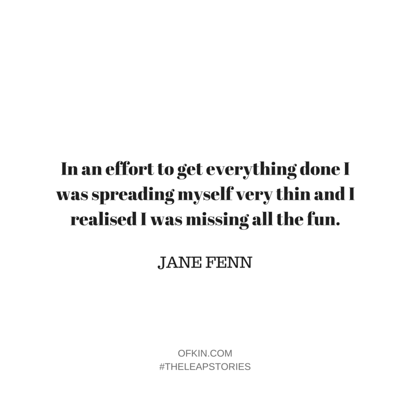 Jane Fenn Quote 3
