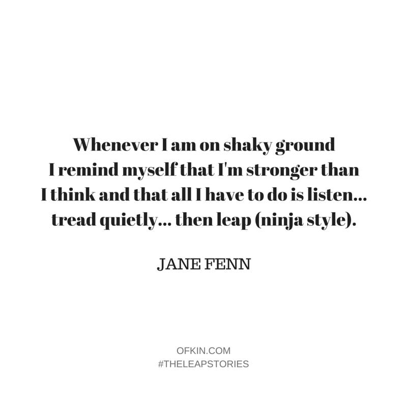Jane Fenn Quote 4