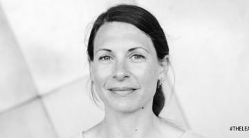 Jane Fenn The Leap Stories Hero