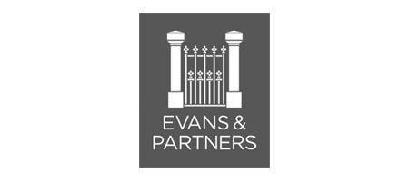 Of Kin for Evans and Partners