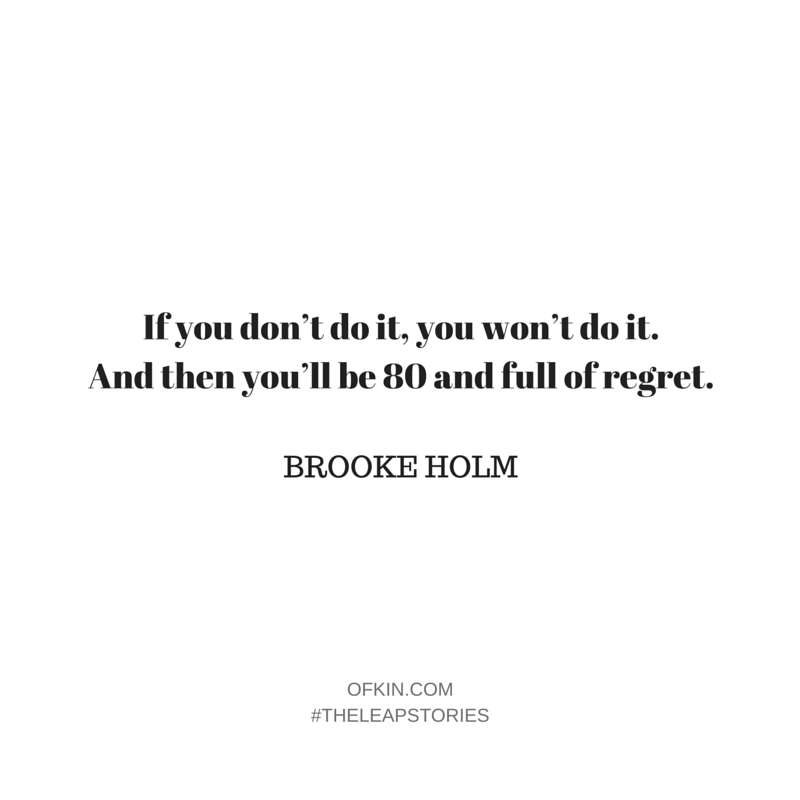 Brooke Holm Quote 10