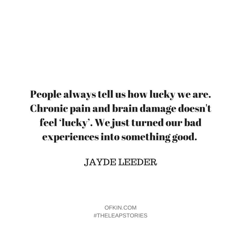 Jayde Leeder Quote 10