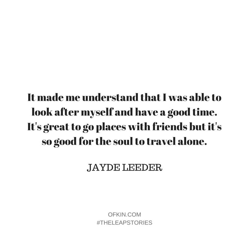 Jayde Leeder Quote 11