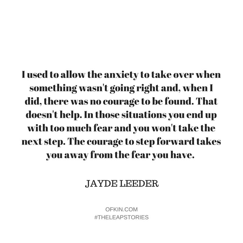 Jayde Leeder Quote 8