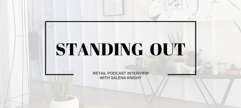 1606 Salena Knight Podcast Interview with Kylie Lewis Of Kin
