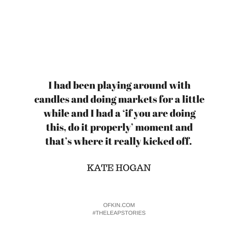 Kate Hogan Quote 1