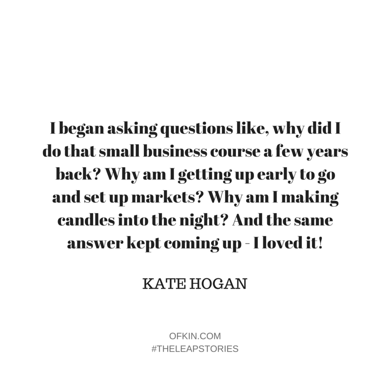 Kate Hogan Quote 4