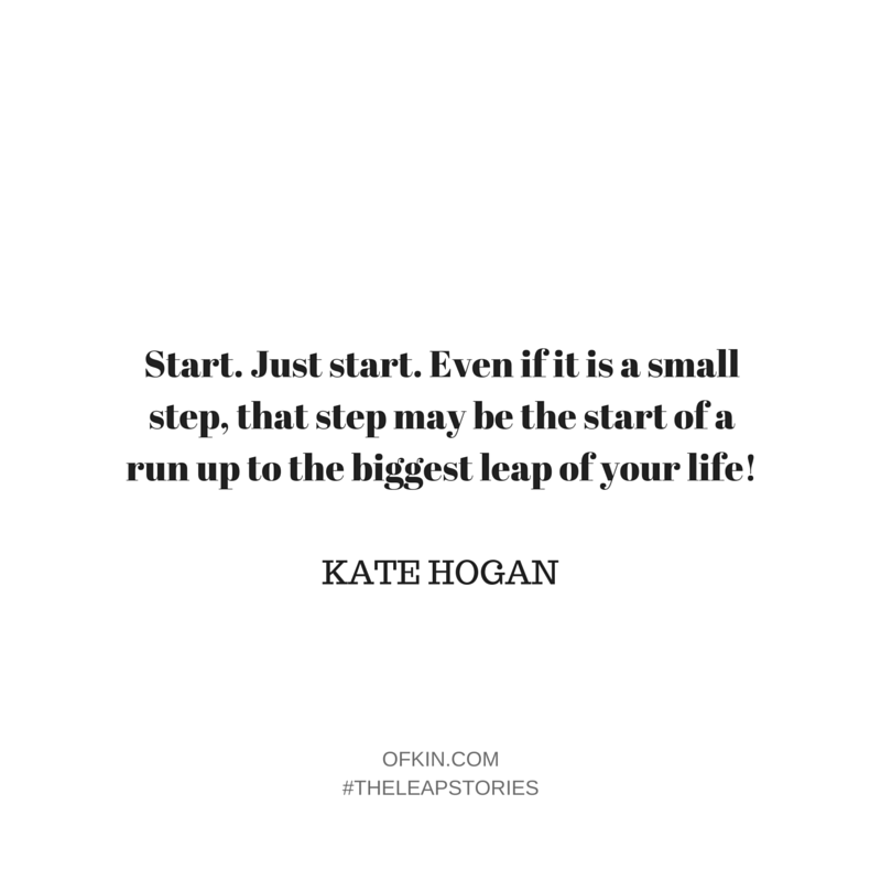 Kate Hogan Quote 9