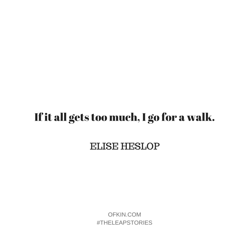 Elise Heslop Quote 10