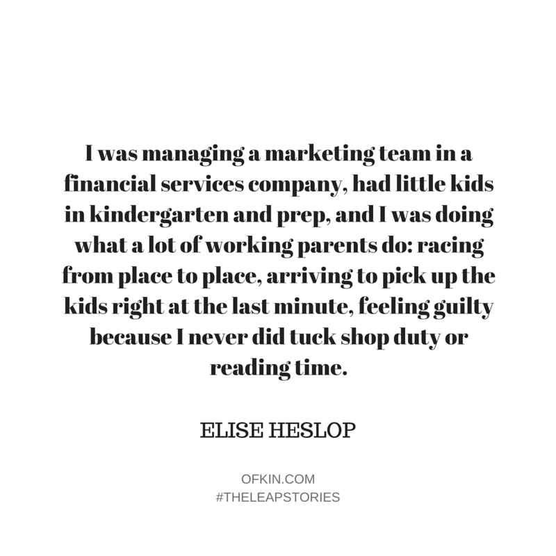 Elise Heslop Quote 4