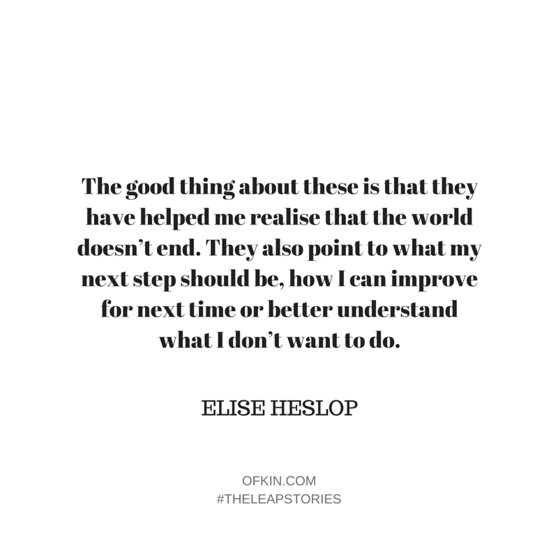 Elise Heslop Quote 8