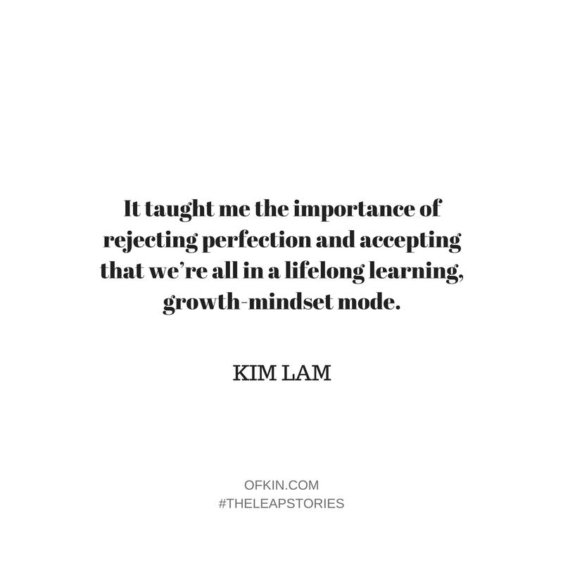Kim Lam Quote 1