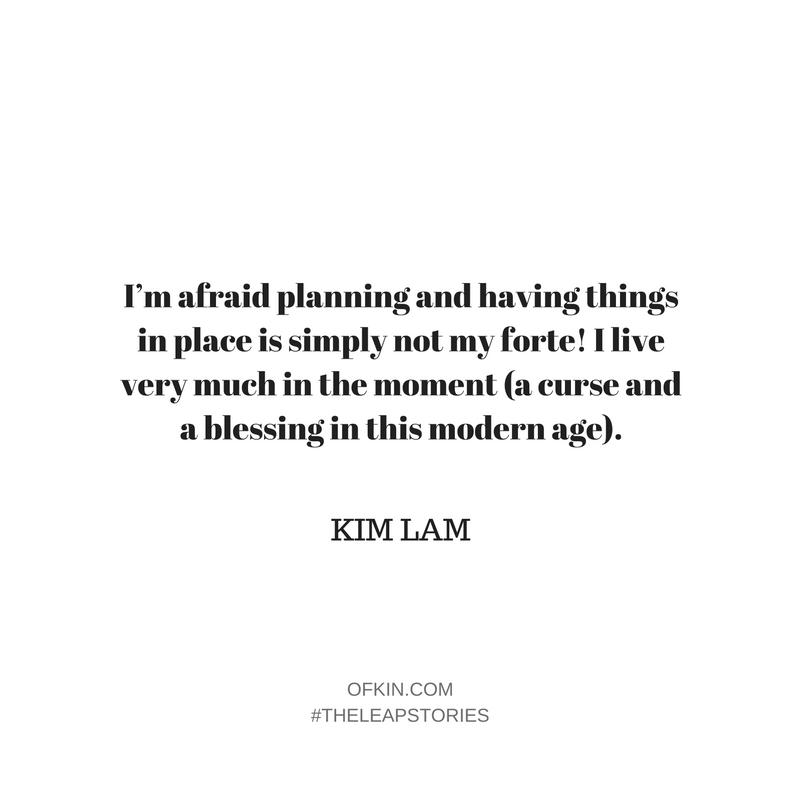 Kim Lam Quote 2