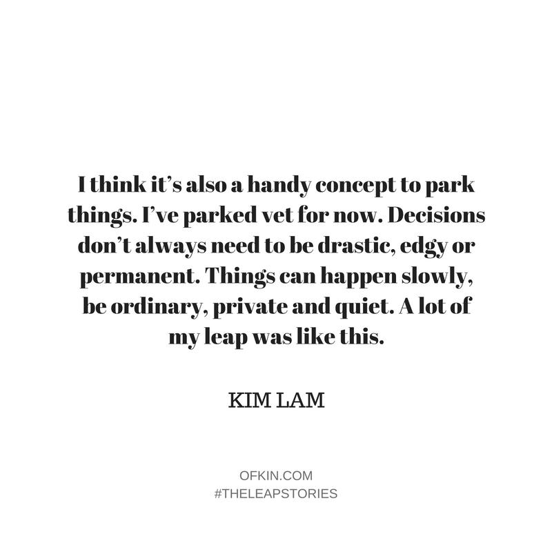 Kim Lam Quote 6