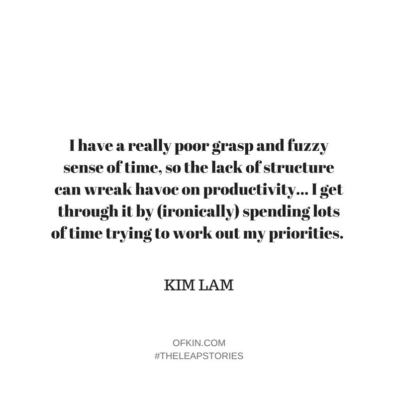 Kim Lam Quote 9