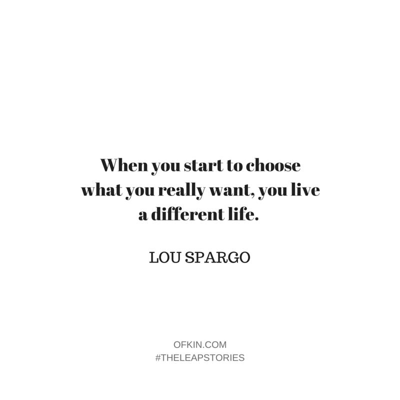 Lou Spargo Quote 13