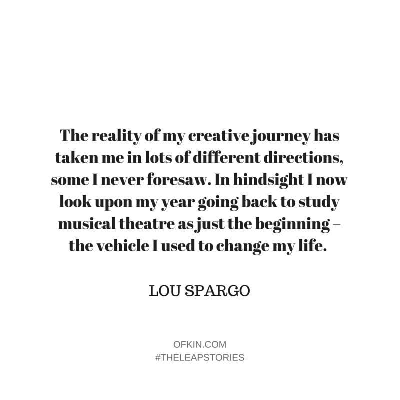 Lou Spargo Quote 9