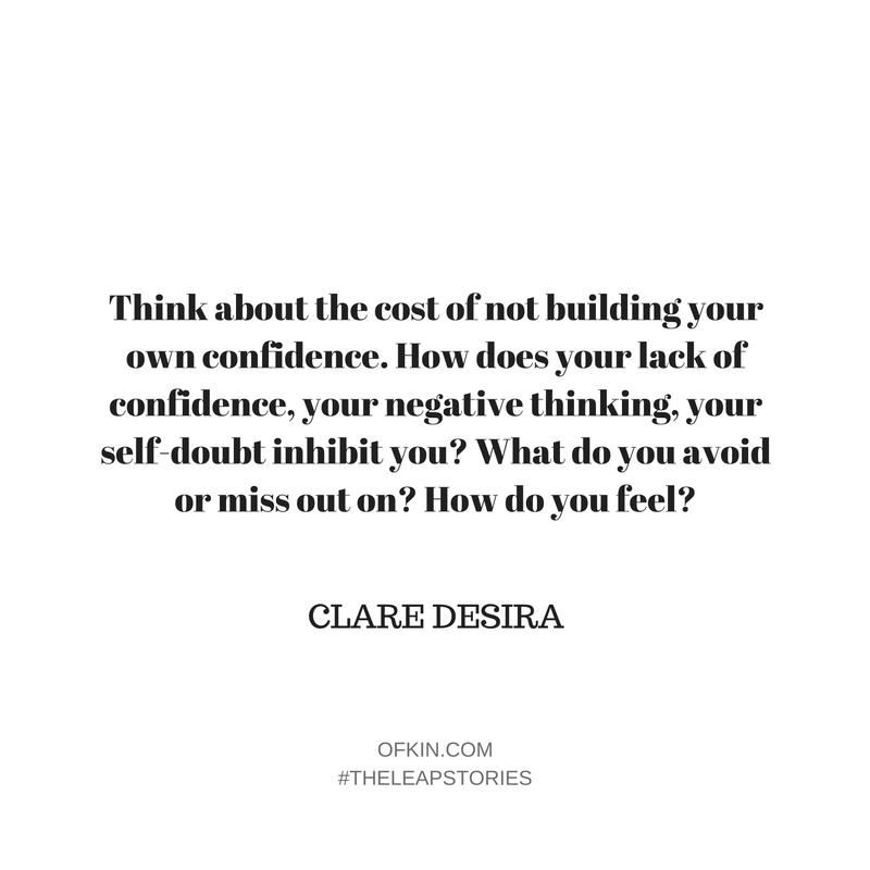 Clare Desira Quote 7