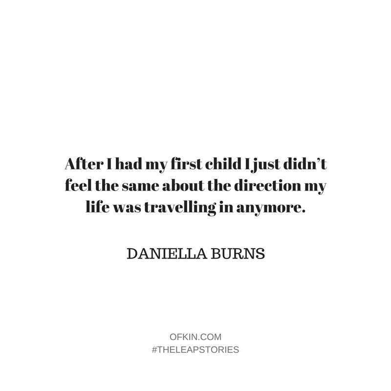 Daniella Burns Quote 3