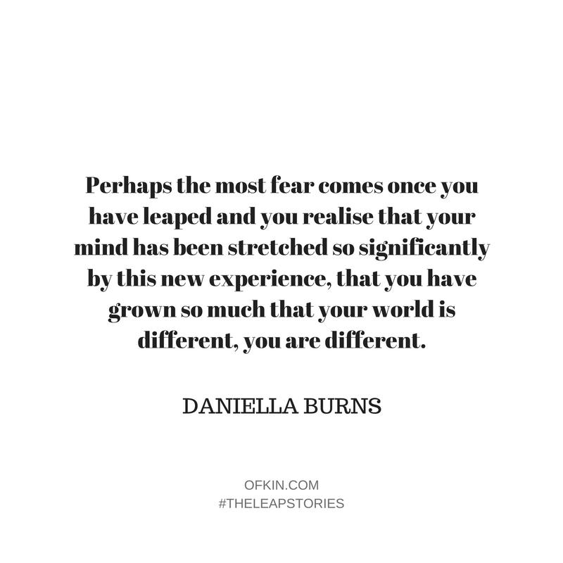 Daniella Burns Quote 8