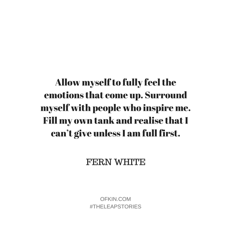 Fern White Quote 6