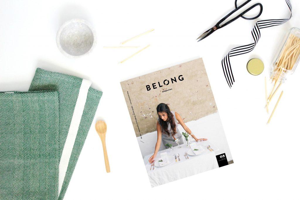 belongmagazineissue05pre-order